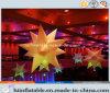 2015 heißer verkaufendekoration-aufblasbarer Stern 0002 der lED-Beleuchtung-Party/Catering