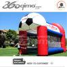 Retrocesso de objetivo inflável do futebol do projeto novo (BMSG133)