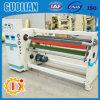 Новая конструкции Gl-806 прилипателя BOPP ленты перематывать машина