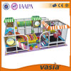 Design atrativo Indoor Playground Children Play House com Marine Ball