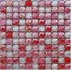 Mosaico di vetro 14IC105 dell'iceberg di vetro Iridescent della perla
