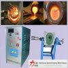 Fornalha de derretimento da indução de IGBT para o metal, cobre, ouro, aço do excremento, cadinho
