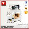 Pid van de Oven van de Weerstand van het Type van doos Snelle het Opwarmen van de Tijd van Contrller van de Microcomputer Nauwkeurige Hoge Thermische Efficiency