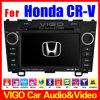 Spieler des Sünden-Auto-DVD GPS für Honda Cr-v (VHC7084) C/PC Festwert-Dämpfungsglied