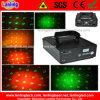 Funkelnde Disco-Karaoke-Effekt-Beleuchtung Laser-DJ