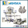 Película Blowing Extruder Machine para Food Packaging (HS-55D)