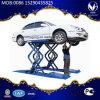 Levage stationnaire de véhicule d'ascenseur de ciseaux de vente directe d'usine
