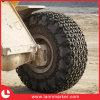 Cadeia Pesada Mineração Tire Protecção