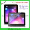 Android 4.0 de Bluetooth do PC da tabuleta de 9.7 polegadas com tela do IPS