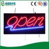熱い販売LEDの開いた広告の印