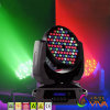 108X3w RGBW LED Moving Head Wash Stage Light