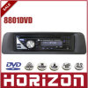 車のDVDプレイヤー(非常に能率的な力転換IC、低い電力の消費、低い熱を使用して) --- (8801DVD)