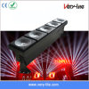 5PCS 30W RGB 3in 1 LED Matrix Light