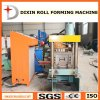 Máquina da formação fria de Furring do fardo da canaleta