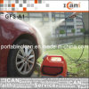 Gfs-A1-Portable Electric Car Washer с Plastic Hose Carwash Kit