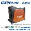 Benzin-Inverter-Generator der Nennausgabe-2300W mit Cer. EPA Bescheinigung
