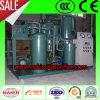 Máquina inútil de la purificación del aceite de cocina (TPF)