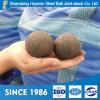熱い販売はMineingのための鋼鉄粉砕媒体の球を造った