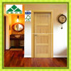 L'Europe classique 1/4panel Shaker White Oak Door