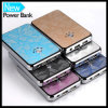 Voyage 8000mAh Power Bank avec LED
