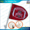 Pallacanestro Car Flag per Car Window (NF08F06009)