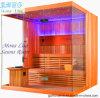 2016 de Speciale Zaal van de Sauna van de Steen van de Luxe van het Ontwerp Traditionele Droge (m-6042)