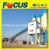 Hzs120 dwong de Concrete het Groeperen Installatie met Js2000 Concrete Mixer
