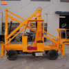 CE Approved Articulated Man Lifts 12m для Sale