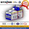 Будочка краски брызга Вод-Основания вкладчика космоса тепловозная (STR -312TW)