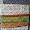 Textile à la maison s'assemblant le composé ultra mou de tissu de Terry pour des couvertures de sofa