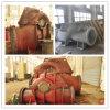 Caixa de bomba do ferro de molde