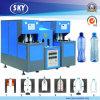 Macchina semiautomatica dello stampaggio mediante soffiatura della bottiglia dell'animale domestico