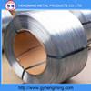 eletro de 0.24mm Hengming e fio galvanizado mergulhado quente do ferro