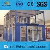 Het prefab Verschepende het Leven Huis van de Container/Huis van de Container van de Zaal van Carport/van de Koffie het Beweegbare