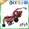 Jardín Tilling Machine 600m m Tiller Wideth Walking Tractor Db-650