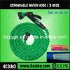 2013 de Nieuwe Uitzetbare Slang van de Tuin met Spuitpistool