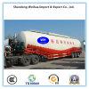 Caminhão de petroleiro de China 50m3, reboque do tanque do cimento para a venda
