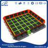 Hih Quality Indoor Bungee Jumping Trampoline Park Design and Planning (BLBT-1501)