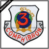 Qualität Embroidery Badge für Company Promotion (BYH-10834)