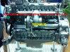Motor diesel refrigerado por agua de Deutz Bf6m2012/Bf6m1013 para la maquinaria de construcción