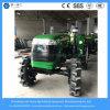 Traktoren Dieseldes bauernhof-kleiner landwirtschaftlicher Gebrauch-Minigarten-4WD