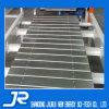 Ленточный транспортер цепной плиты нержавеющей стали для силы тяжести промышленного