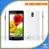 5.5 인치 Qhd 540*960 Mtk6582 Quad Core 3G 1900MHz Andriod Phone