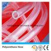 Heißer Verkaufs-hohes transparentes Polyurethan-Gefäß