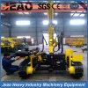 Piattaforma di produzione poco costosa montata cingolo portatile Jbp100A di estrazione mineraria del bordo della Cina Ingersoll