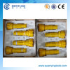 Bestlink 90mm DTH Button Bits pour Stone Quarry