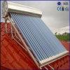 Edelstahl-Solarheißwasserbereiter