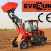 CE mini Radlader articulé approuvé de Neue de marque d'Everun