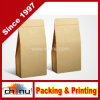 Tamanhos feitos sob encomenda e sacos do almoço do papel de impressão (2145)