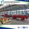 Fábrica de tratamento industrial do Wastewater do centrifugador do filtro